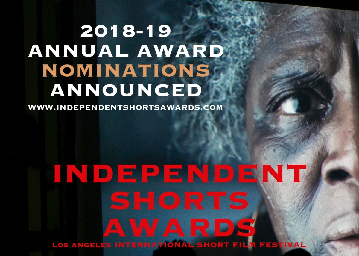 ISA Annual Awards: The Nominees of 2018-19