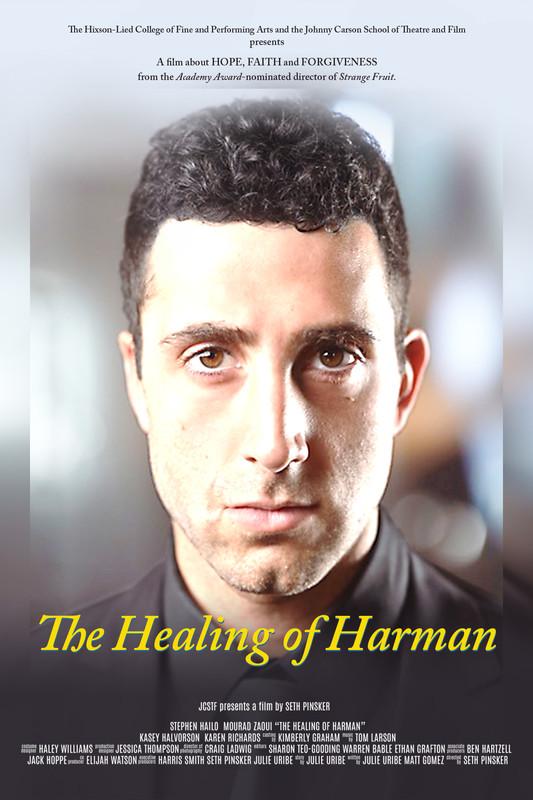 The Healing of Harman