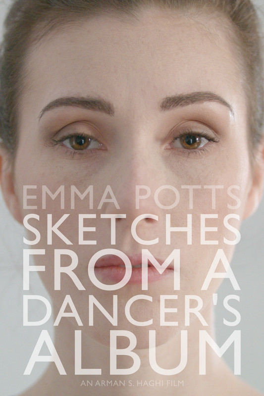 Sketches from a Dancer's Album
