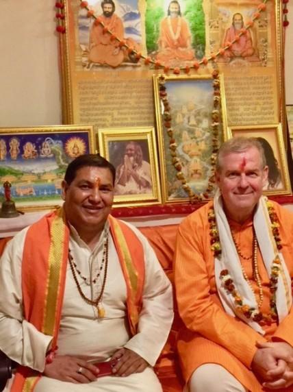 Darshan: Blessings of Saints