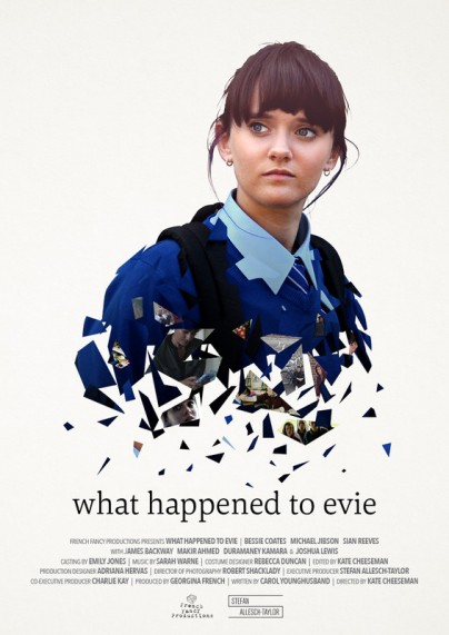 What Happened to Evie