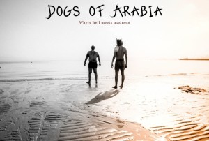 Dogs of Arabia