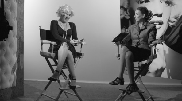 Interview With Marilyn