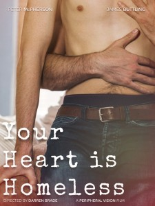 Your Heart is Homeless
