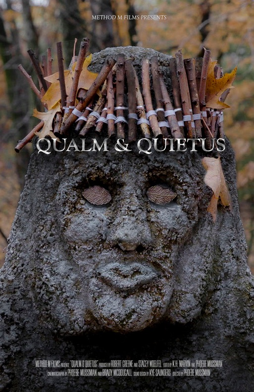 Qualm & Quietus