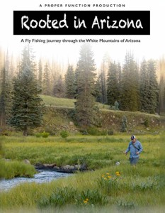 Rooted in Arizona